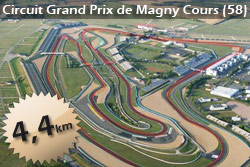 stage de pilotage nievre stages magny cours 58. Black Bedroom Furniture Sets. Home Design Ideas