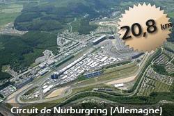 Stage De Pilotage Allemagne Stages 224 N 252 Rburg