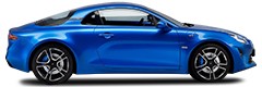 Stage s Alpine A110