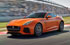 Stages Jaguar F-TYPE sur circuit
