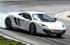 Stages McLaren sur circuit