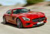 Stages Mercedes AMG GT S sur circuit